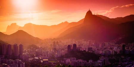 rio: Christ The Redeemer