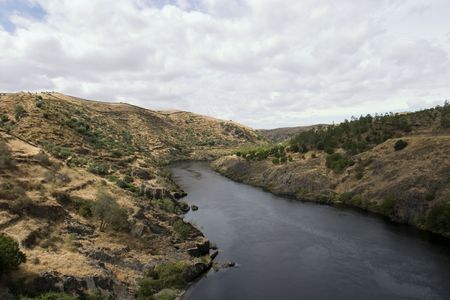 tagus: Tagus river