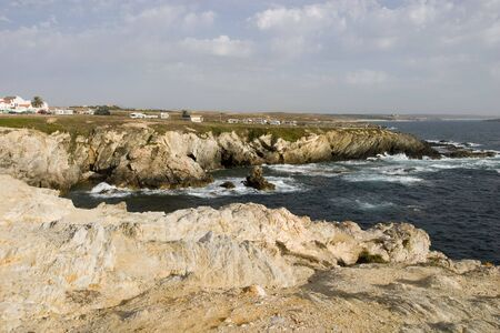 alentejo: Alentejo coastline