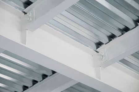 steel frame: steel frame
