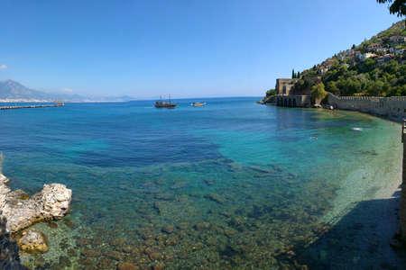Alanya: Turkie Antalya Alanya