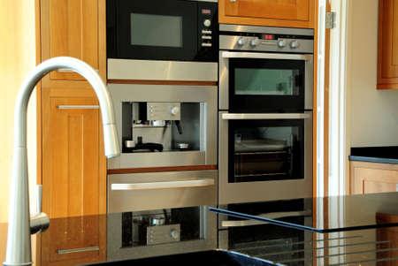 New kitchen Stock Photo - 3452806