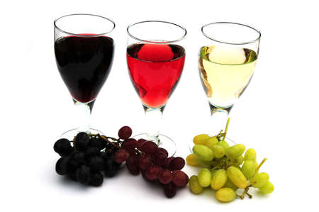 intoxicating: wine