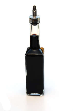 balsamic: balsamic vinegar Stock Photo