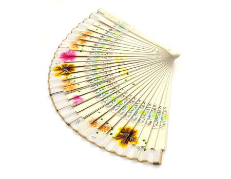 fan Stock Photo - 4271901