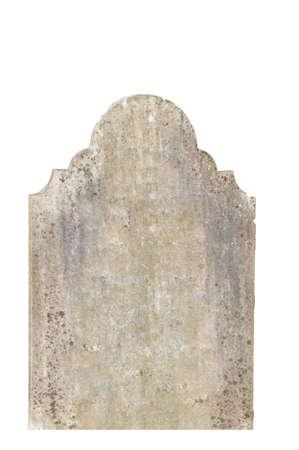 headstones: gravestone