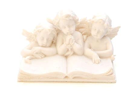 trio: trio of chbs reading