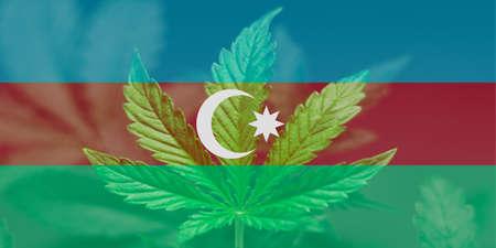 Medical Use of Cannabis in Azerbaijan. The decriminalization of marijuana in Azerbaijan. Cannabis Legalization Procedure in the Azerbaijan.