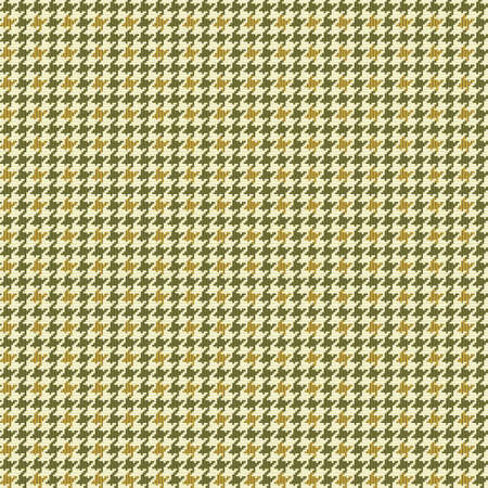 Hounds tooth print  Seamless pattern  Vector  Illustration