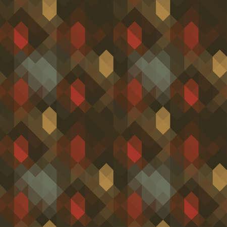 city lights: City lights  Seamless pattern
