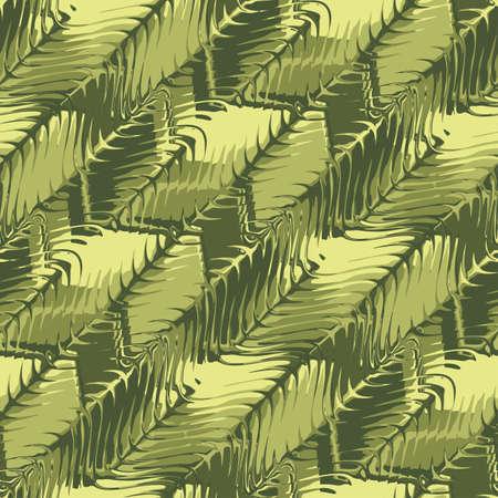 herringbone background: Abstract ornate broken textured herringbone background  Seamless pattern