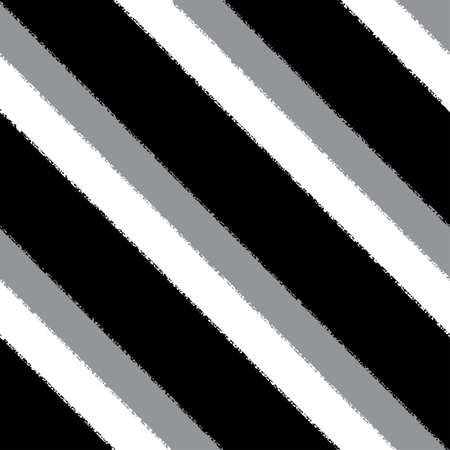 fragmentary: Resumen fragmentaria bordes de rayas de fondo sin fisuras Vector patr�n