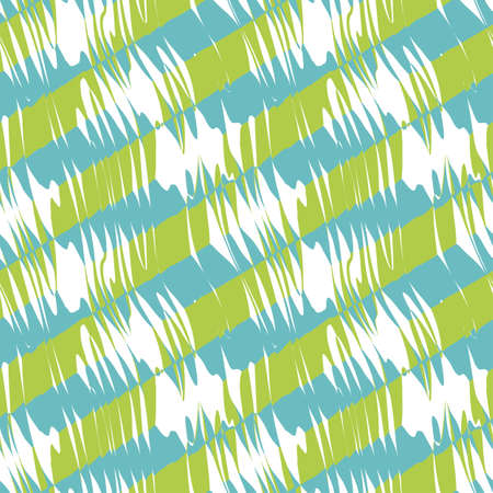 refracted: Abstract decorative refracted geometric background  Seamless pattern  Vector