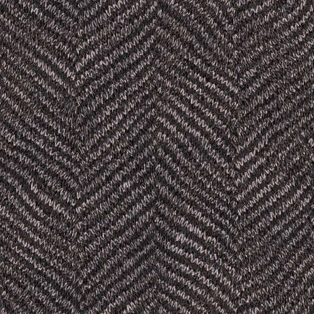 Tweed fabric herringbone texture  Seamless pattern  Illustration  Stock Photo