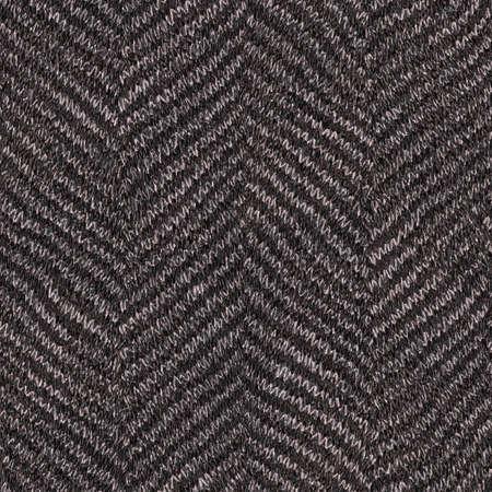 Tweed fabric herringbone texture  Seamless pattern  Illustration  Stock Photo