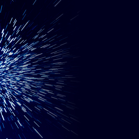 Speed, abstract, technology science futuristic background