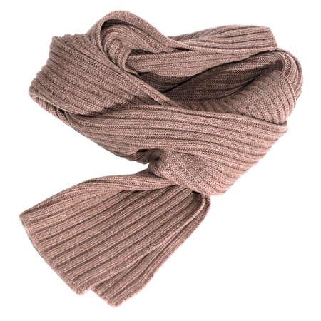 warm colors: bufanda