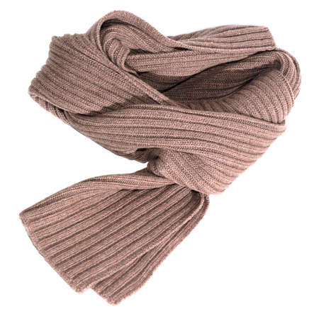 warm cloth: scarf