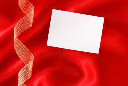 Holiday card photo