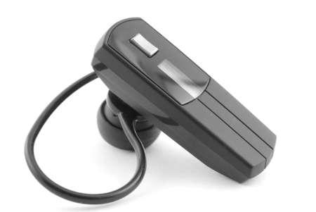 bluetooth headset photo