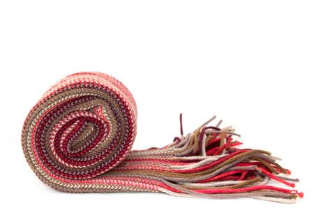 striped scarf Stock Photo - 4667968