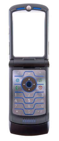 modern phone photo