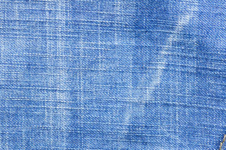 unbutton: Highly detailed blue jeans texture