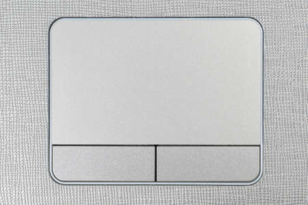 touchpad: touchpad