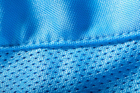 modern sport clothing fabric photo
