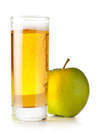apple juice Stock Photo - 9999547