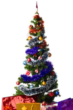 christmas tree Stock Photo - 10731163