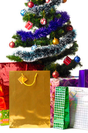 christmas tree Stock Photo - 10731176