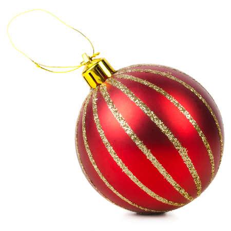 christmas decorative ball photo