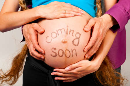 coming soon. photo
