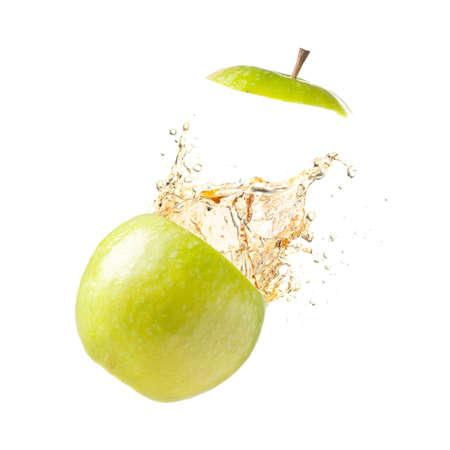 juicy apple photo