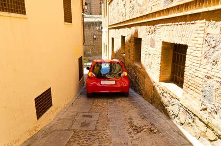 Toledo street view photo