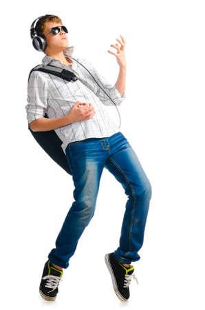 teenager Stock Photo - 12780927