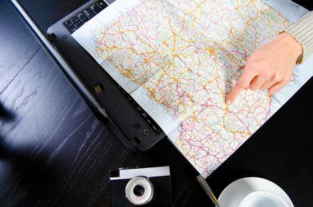roadmap: hand on roadmap