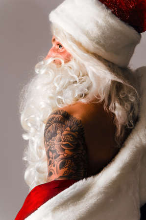 santa claus Stock Photo - 15921680