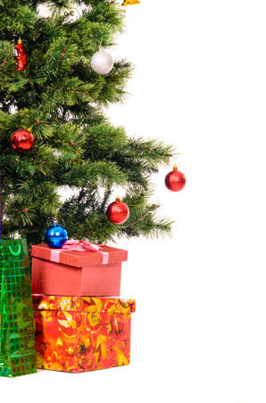 christmas tree Stock Photo - 15968816