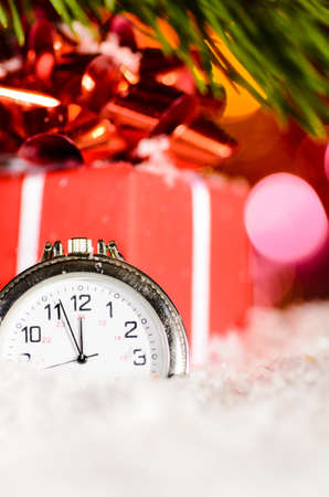 christmas time Stock Photo - 16378181