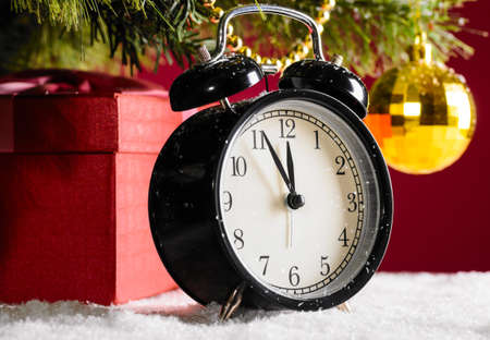 christmas time Stock Photo - 16563897