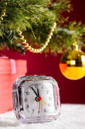 christmas time Stock Photo - 16563945