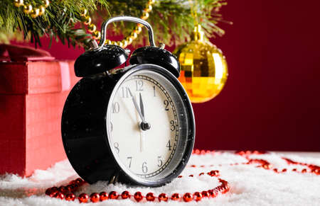 christmas time Stock Photo - 16563900