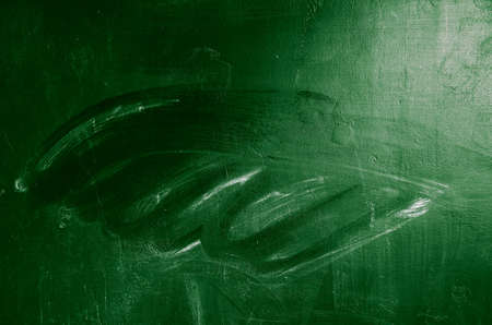 erased: erased chalk board Stock Photo