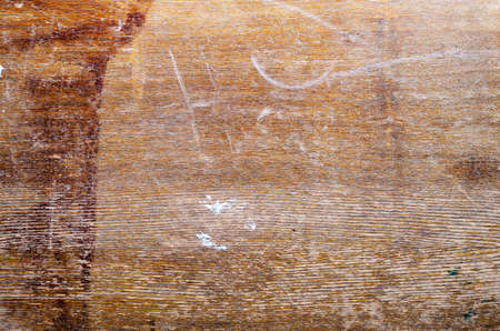 wornout: detailed texture of a worn-out wooden surface