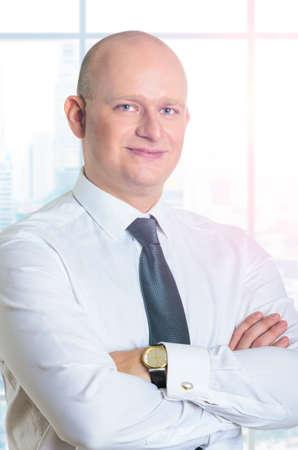 middle ages: middle ages caucasian business man portrait