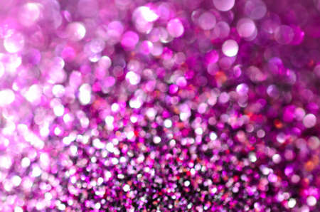 glitter gloss: blurred festive bokeh, can be used as background for holidays