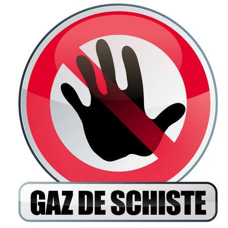 gaz: gaz de schiste