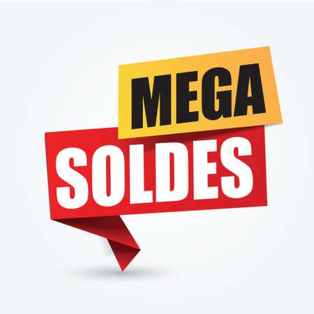 Retail   Sale   mega soldes
